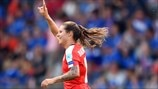 Highlights: Iceland v Switzerland