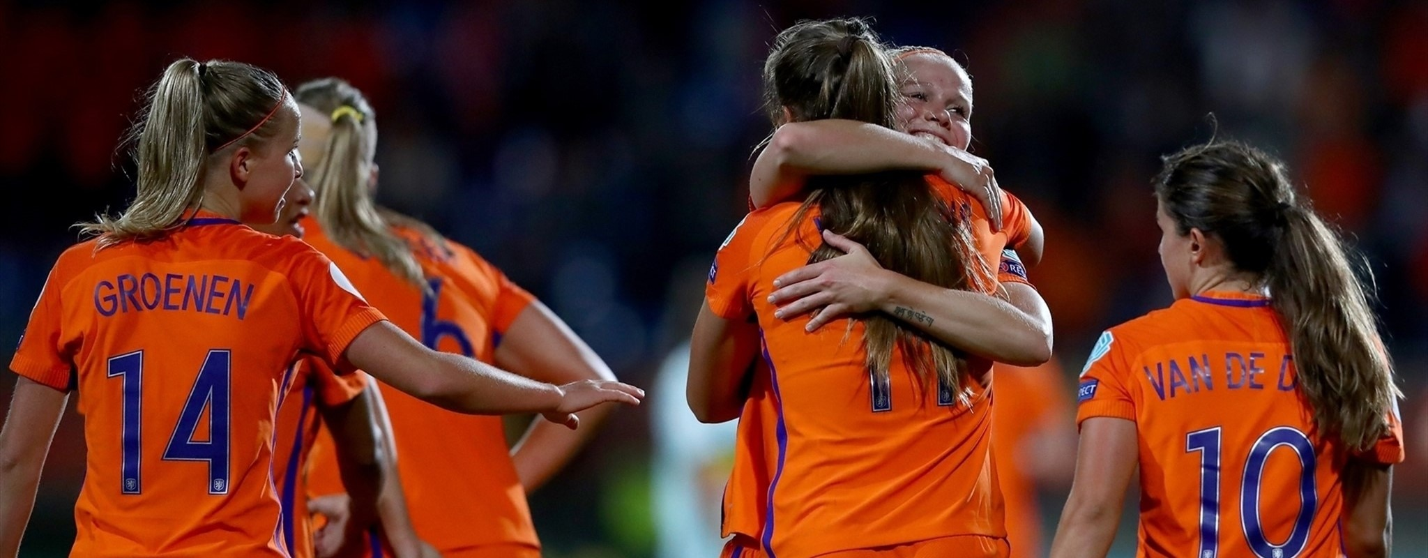 Netherlands end Belgium hopes to go through as group winners