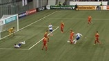 Highlights: Faroe Islands v Andorra