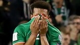 Cyrus Christie (Republic of Ireland)