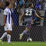 Cenk Tosun tops UEFA Champions League goal of the week poll