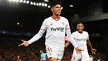 Sevilla grab point from profligate Liverpool