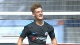UEFA Youth League highlights: Atlético 1-3 Chelsea
