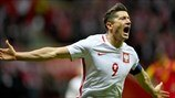 Robert Lewandowski (Poland)