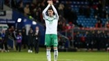 Kyle Lafferty (Northern Ireland)