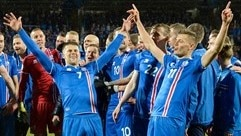 European Qualifiers: Story of the road to Russia