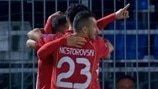 Highlights: FYR Macedonia v Liechtenstein