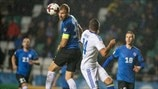 Highlights: Estonia v Bosnia & Herzegovina