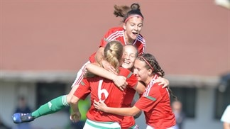 WU19 EURO qualifying round updates