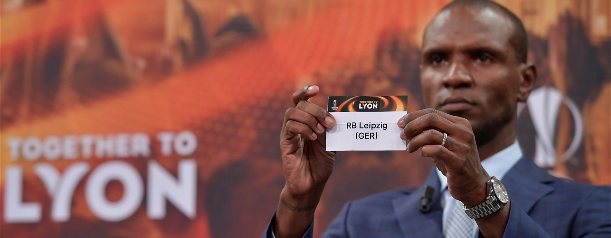 UEFA Europa League round of 32 draw made