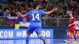 Highlights: Serbia v Kazakhstan