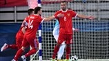 Goal of the Day: Brilliant Russia team goal