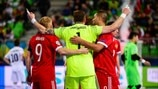 Highlights: Russia 1-0 Kazakhstan