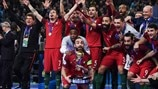 Futsal EURO 2018 final highlights