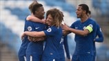 Highlights: Real Madrid 2-4 Chelsea