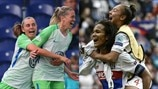 Wolfsburg v Lyon: #UWCL final – all you need to know