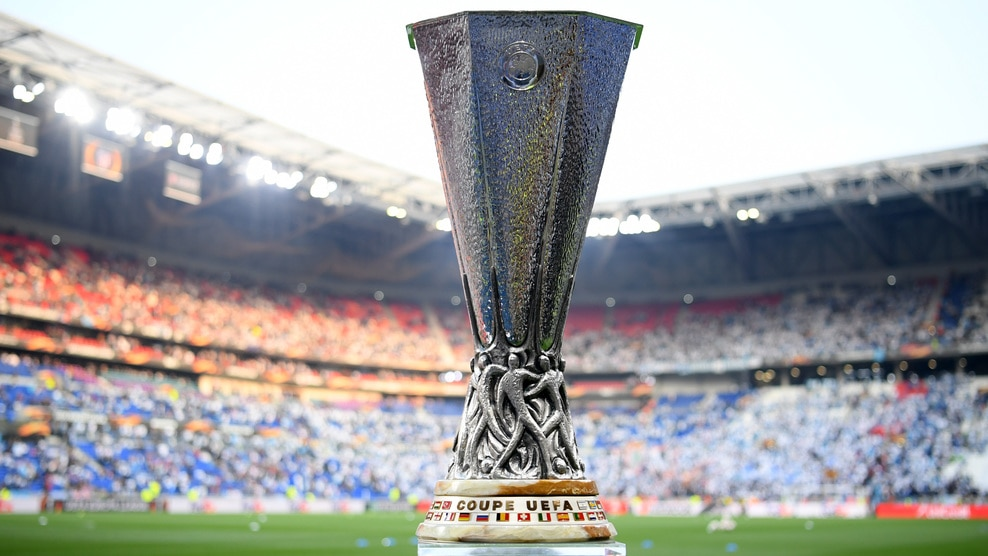 Europa League 2019 Detail: All You Need To Know: 2018/19 UEFA Europa League