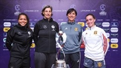 #WU17EURO: all you need to know