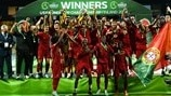 U19 EURO highlights: Portugal win epic final