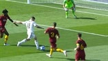 Youth League highlights: Real Madrid 3-1 Roma