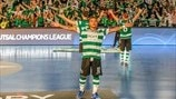 Déo (Sporting CP)
