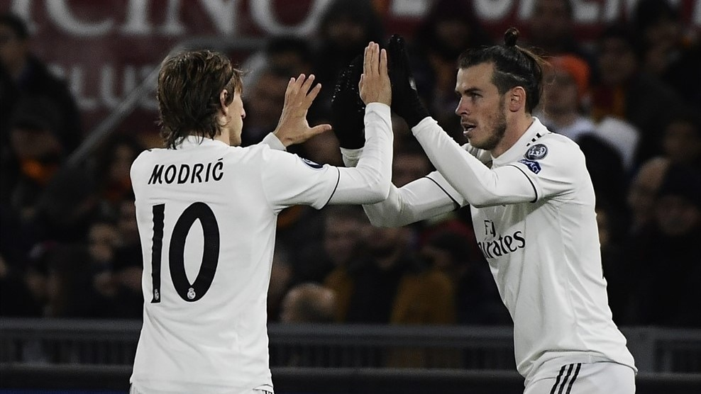 Ajax v Real Madrid preview: all you need to know - UEFA Champions