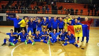 Futsal World Cup preliminary round report
