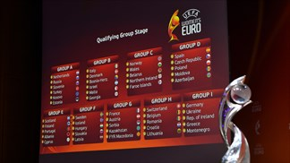 Women's EURO 2021 qualifying draw made