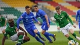 Group stage highlights: Republic of Ireland 1–1 Greece