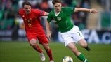 Group stage highlights: Belgium – Republic of Ireland