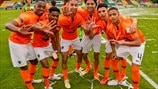 Final highlights: Netherlands 4-2 Italy