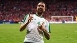 Shane Duffy (Republic of Ireland)