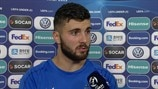 Cutrone hoping that fortune shines on Italy
