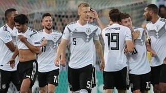 Under-21 EURO highlights: all the group stage goals