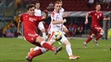 Highlights: Denmark 2-0 Serbia