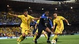 Highlights: France 0-0 Romania