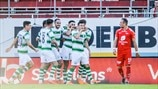 Celebration (Shamrock Rovers)