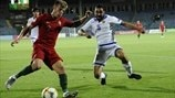 Highlights: Portugal 4-0 Armenia