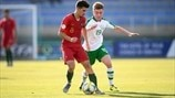 Highlights: Portugal 4-0 Republic of Ireland