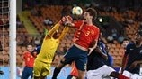 Highlights: France 0-0 Spain  (Spain win on penalties 4-3)