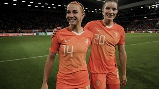 Women's EURO 2021 qualifying guide
