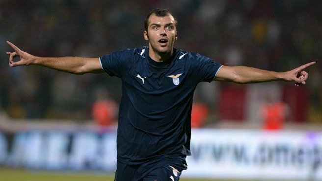 Pandev optimistic about Macedonia hopes