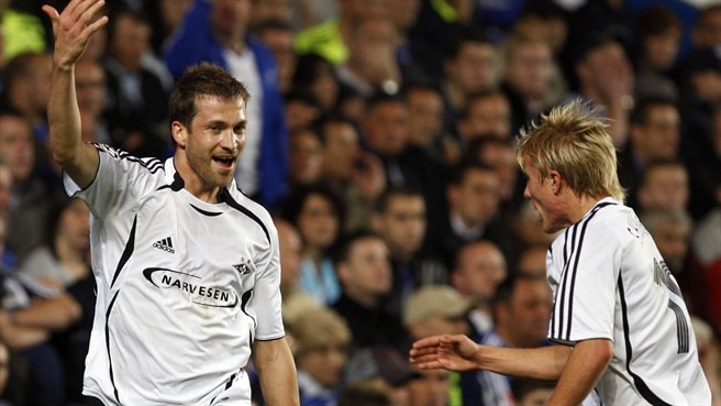Rosenborg bid to build on fine start