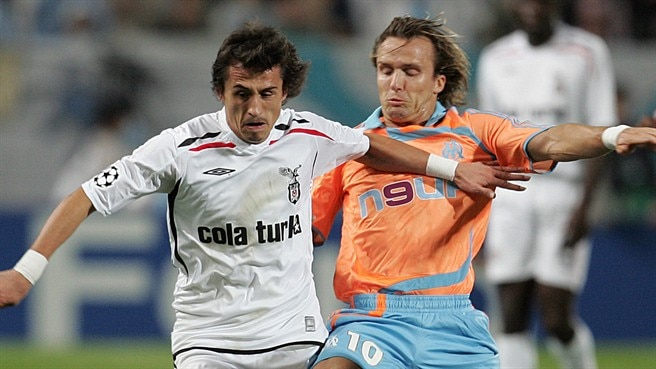 Straight talk lifts Zenden's Marseille