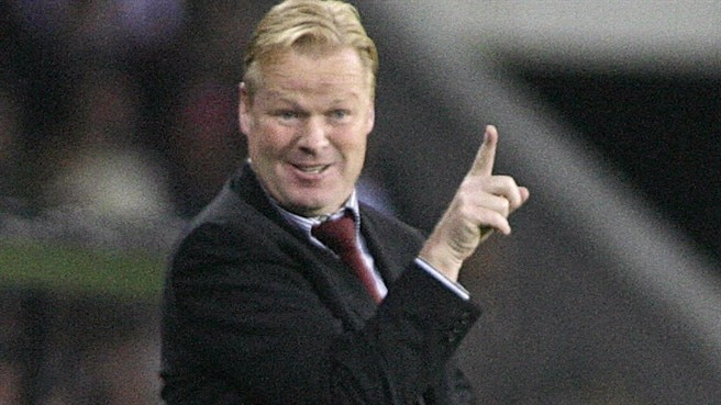 Koeman laments missed opportunity