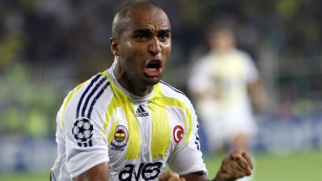 Deivid thrilled with Fenerbahçe feat