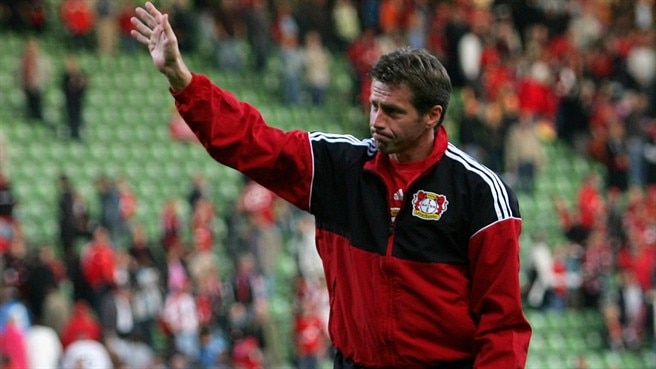 Skibbe earning Leverkusen love