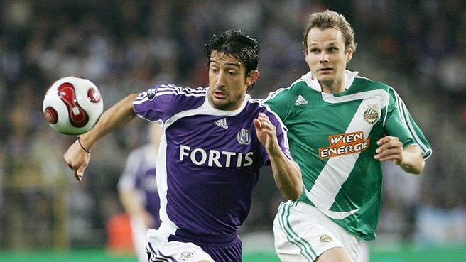 Anderlecht seek change of fortune