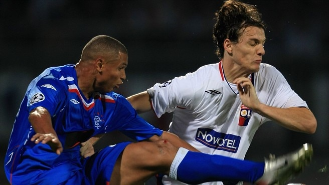 Squillaci vows to start Lyon fightback