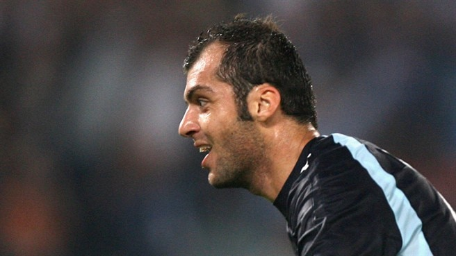 Madrid denied by Pandev double